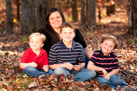 Lankford Family 2011