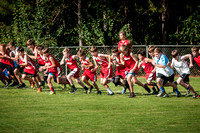 OMA Cross Country 2014